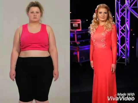 я похудела на 6 кг за месяц