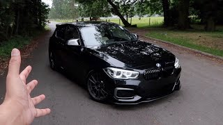 The Most BRUTAL BMW M140i I've EVER Seen!