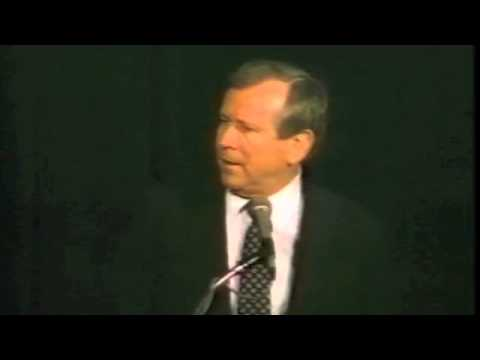 Howard H. Baker Jr.- John M. Ashbrook Memorial Dinner Speech - Ashbrook Center - May 21, 1987