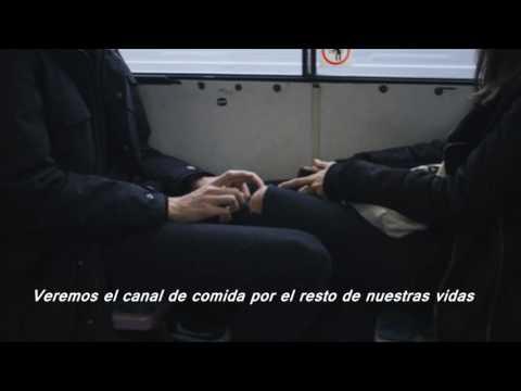 Teen Suicide - Salvia Plath (Sub. Español)
