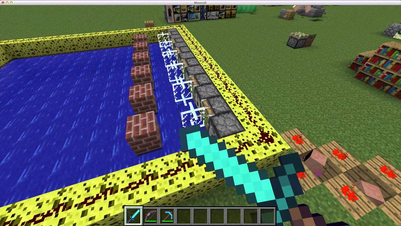 how to mkae your minecraft server run faster