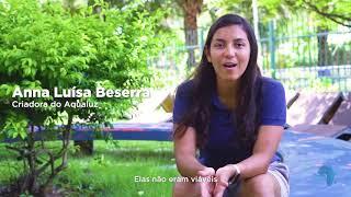 Anna Luísa Beserra - SDW For ALL
