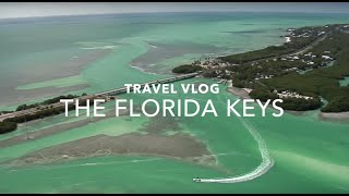 KEY WEST & THE FLORIDA KEYS | TRAVEL VLOG | passportstamps.uk