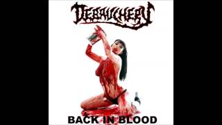 Watch Debauchery Praise The Blood God video