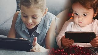 Should Parents Feel Guilty About Their Kids' Screen Time?