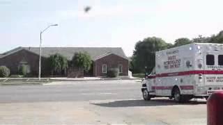 Medic 1 EMS Call 001