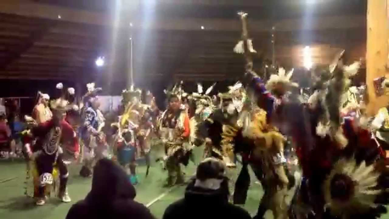 inchelium men The women to the right are jingle dancers the men in the center and left are men's traditional celebration from the 2012 inchelium.