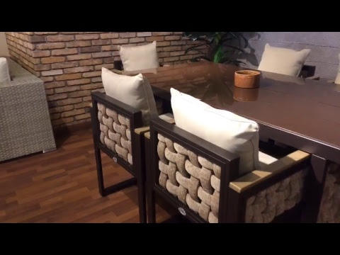 Турецкая мебель SETTE. Мебельный магазин Турция Аланья. Жизнь в Турции 2018 Прямой эфир RestProperty