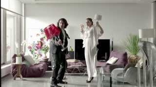 SOUQ.COM TV AD - THE COUPLE CLASH thumbnail