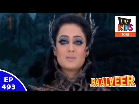 Baal Veer - बालवीर - Episode 493 - MahaBhasma Pari And Bhayankar Pari thumbnail