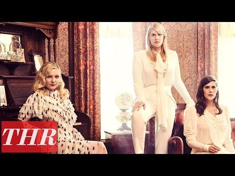 Jennifer Aniston, Kirsten Dunst, Olivia Wilde & More Share Their Guilty Pleasure Outfit  THR