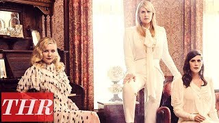 Jennifer Aniston, Kirsten Dunst, Olivia Wilde & More Share Their Guilty Pleasure Outfit | THR
