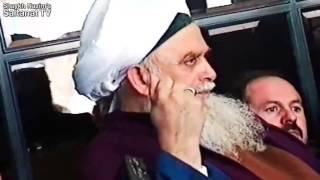 İslamın  İkinci Yükselişi-Şeyh Nazım Kıbrısi