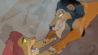 The Lion King Deleted Scene