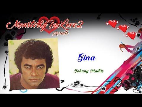 Johnny Mathis - Gina (1962)