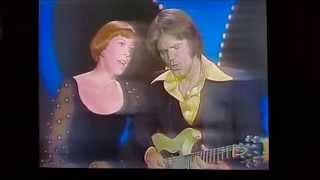 Glen Campbell & Carol Burnett - 1