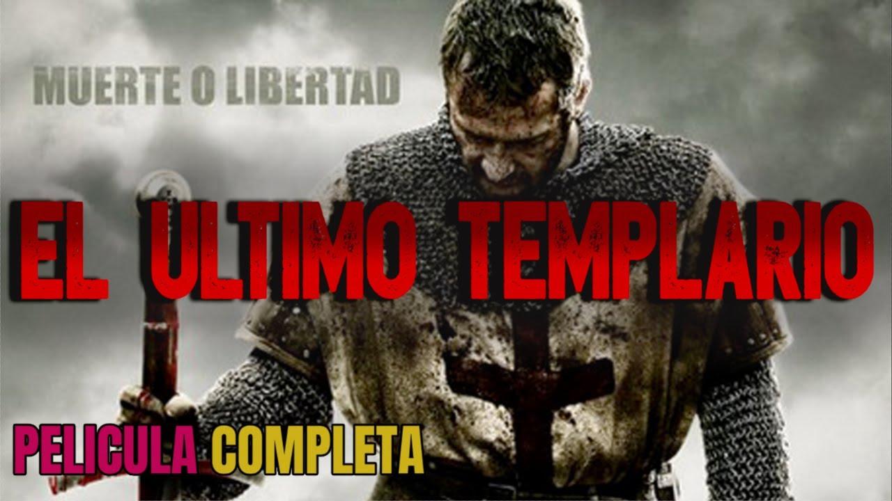 El Ultimo Templario | Pelicula Accion | Mejores Peliculas En Español