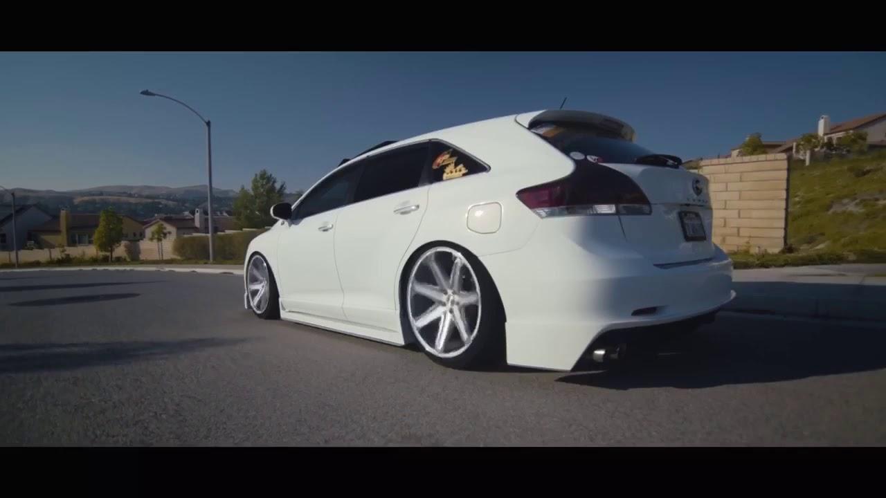 Concept One Wheels Klutch Wheel Venza Airrex YouTube