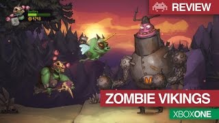Review: Zombie Vikings | Xbox One