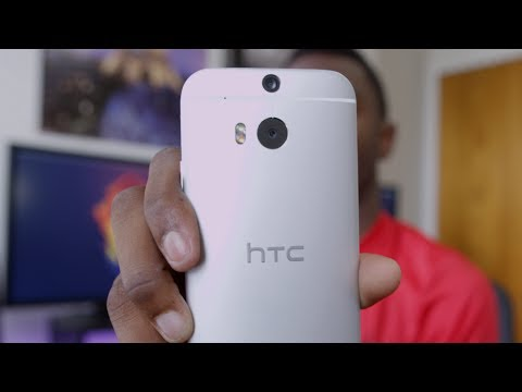 HTC One (M8 Eye) Review Videos