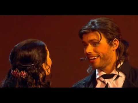 """Don Juan: """"Seulement l'amour"""""""