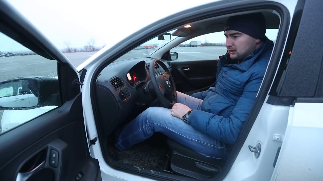Lada Vesta Честный тест + небольшое сравнение с POLO. Часть 1. Покупка, Vesta Night.