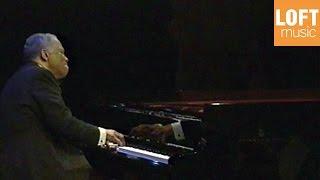John Lewis - Don't Blame Me (Live, 1999)