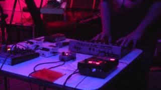 MURDEROUS VISION - Live @ Industrial Liberation Festival 7/6/12