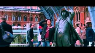 Jab Tak Hai Jaan - 2012- Trailer - dardarkom 2013