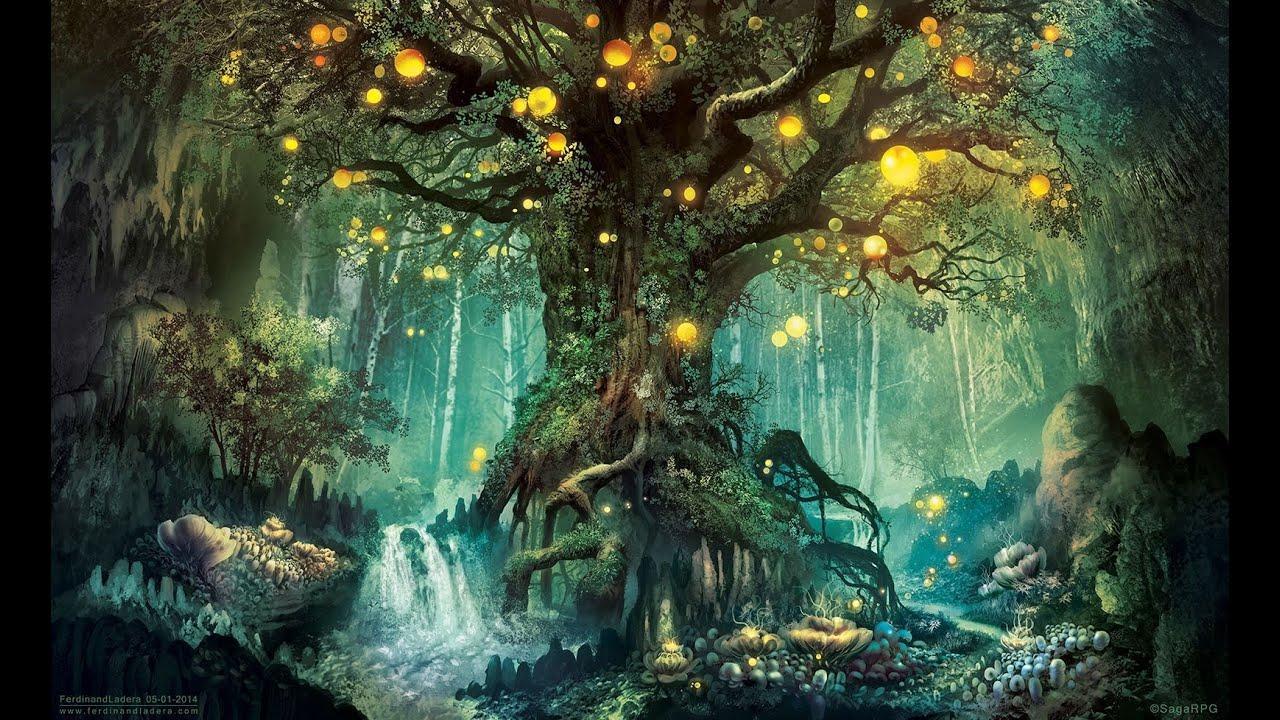 Download The Magic Tree Movie (2020) | Fantasy Adventure Film