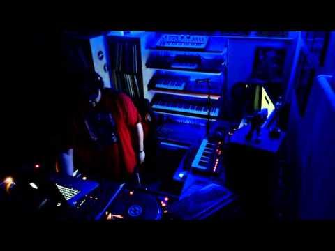 E-Rocker - Electro Funk & Miami Bass LIVESTREAM #1
