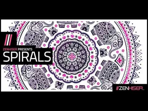 Spirals - Ancient Music Instruments Sample Pack & Sounds