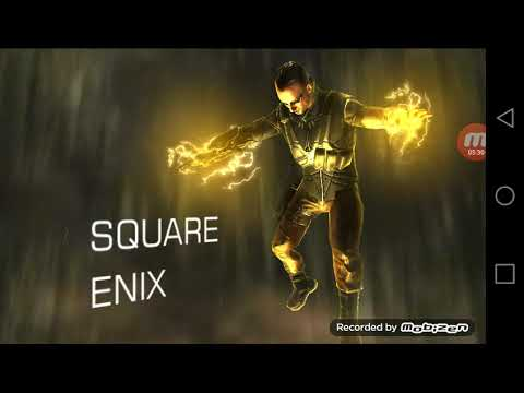 12 minutes of Deus Ex:The Fall |