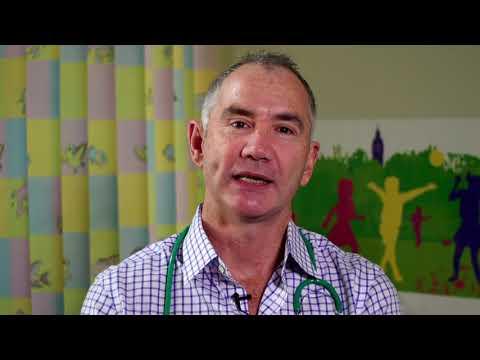 Understanding food allergy in young children