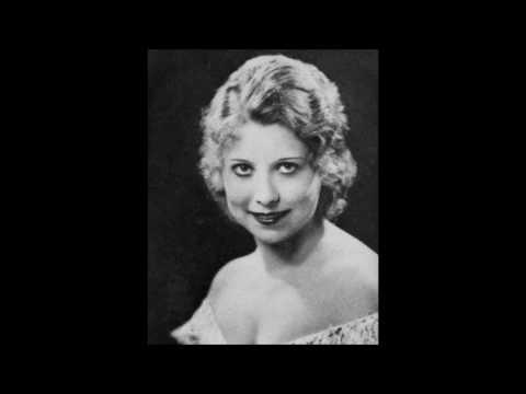 Annette Hanshaw - Let's Fall in Love (1934)