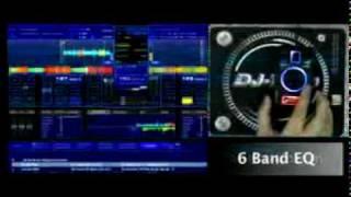 DJ-Tech DJ MOUSE Mp3 Mixing Software Kit.