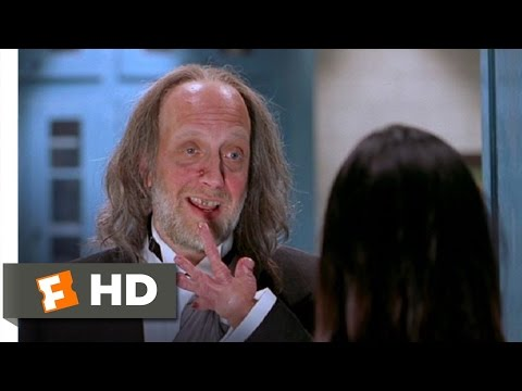 Scary Movie 2 (3/11) Movie CLIP - The Caretaker (2001) HD