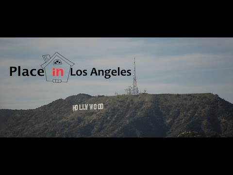 Place In Los Angeles - DOWNTOWN (Place In Space)