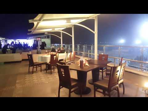 Rooftop - Defence Raya Golf & Country Club Lahore
