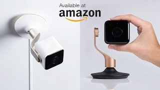 Top 5 Best Security Cameras On Amazon 2018
