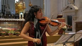 Arcangelo Corelli - Sonata  op.5 n.3 - Lux Terrae Baroque Ensemble