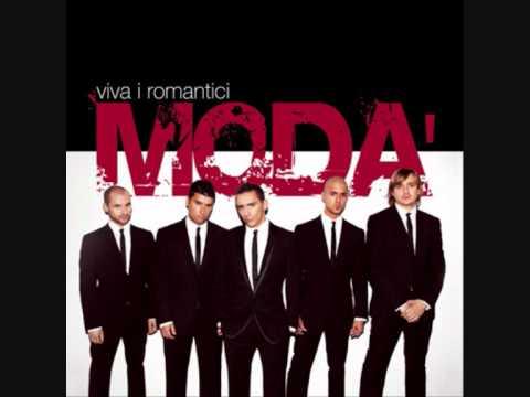 Modà -Viva i romantici - Tutto non è niente.wmv