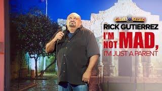 """Drunk Women"" | Rick Gutierrez - ""I'm Not Mad, I'm Just a Parent"""