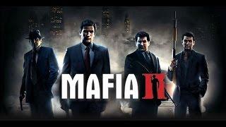 Mafia II (Game Movie)