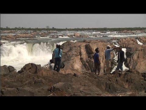 Controversial Dam a Threat to Popular Mekong Tourist Spot