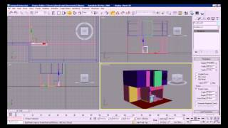 Tutorial 14 (membuat pintu dan jendela lantai 1) Thumbnail