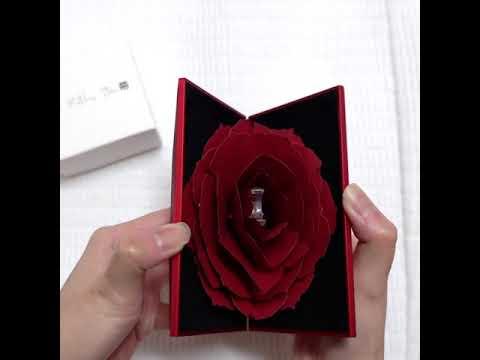 square shaped flower box