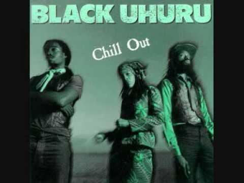 Darkness (Black Uhuru)