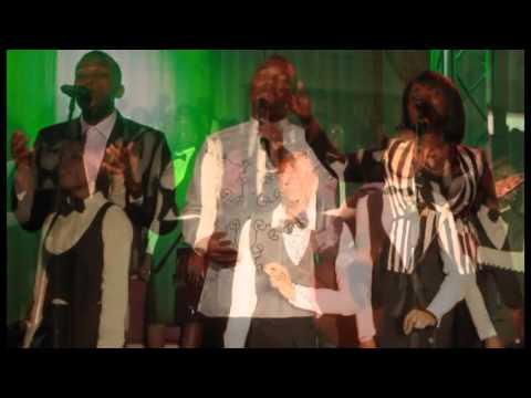 Henri Papa Mulaja Dans Célébration Pâques 2014 (partie 1)