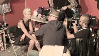 "Behind the Scene"" & Trailer Inferno Show with Lisa Crawford"